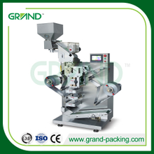 NSL-160B Automatic Alu/Alu Strip Packing Machine for Tablet/Capsule/Pills