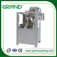NJP-2500C Automatic Softgel Capsule Filling Machine