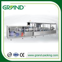 ggs - 240p15塑料安瓿瓶灌装封口机,适用于口服液、农药、E液