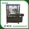 Alcohol disinfectant bottle filling and Capping Machine