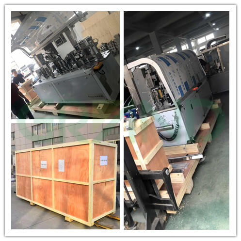 Automatic alcohol pad tissue Packing Machine