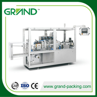 COVID-19 Diagnostic Solution mono dose plastic bottle forming filling sealing machine