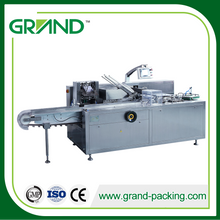 JDZ-120G Automatic Horizontal Cartoning Machine