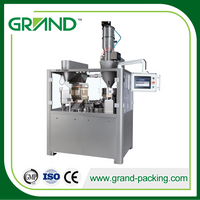 NJP-7500C Automatic Size 0/00/4 Capsule Filling Machine